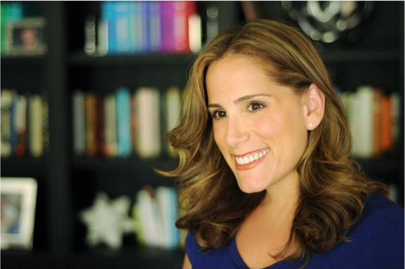 Julie Buxbaum: How I Write