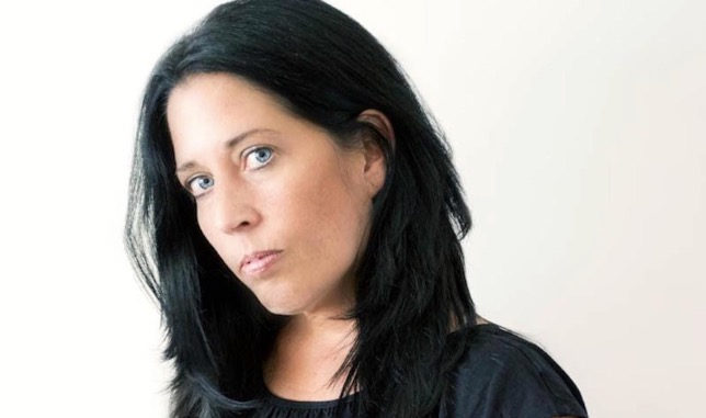 Julia Goldberg: How I Write
