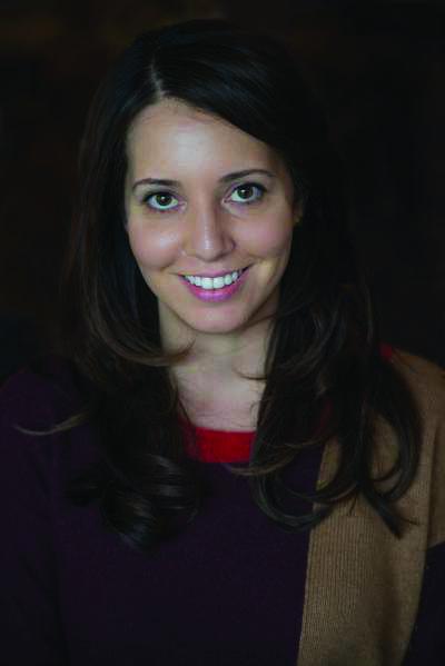Jeannie Vanasco: Writers on Writing