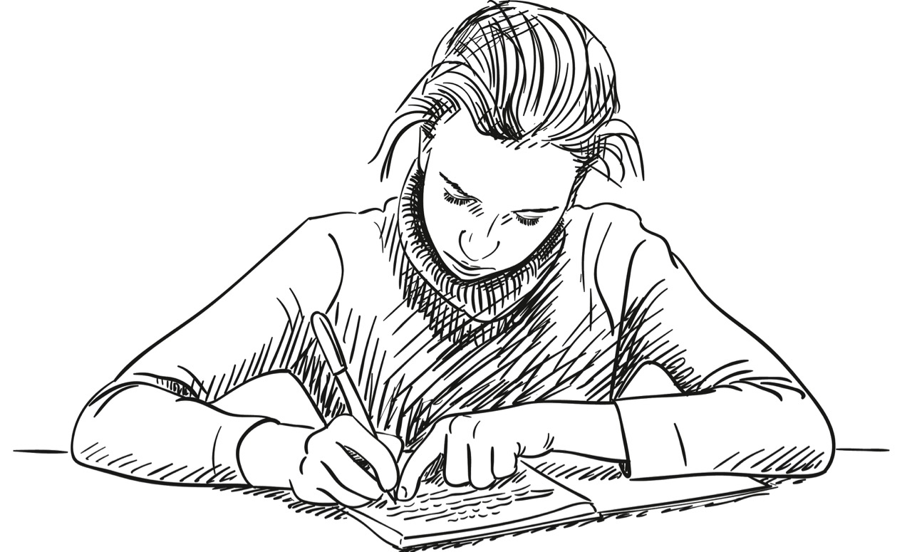The Pen in Hand writing conference embraces young writers