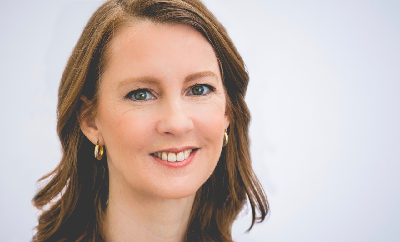 Gretchen Rubin: How I Write