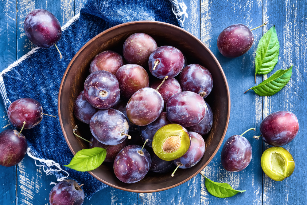 Plums from the icebox: A William Carlos Williams writing prompt