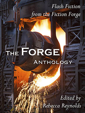 Literary Spotlight: The Forge Literary Magazine