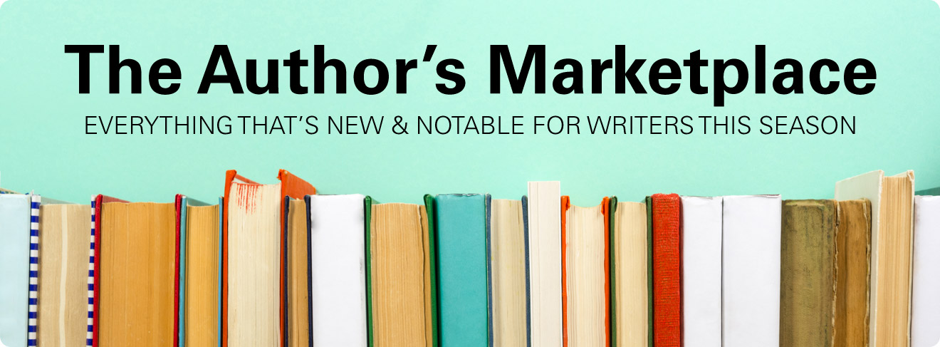 Author's Marketplace