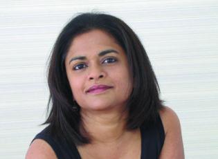 Amulya Malladi