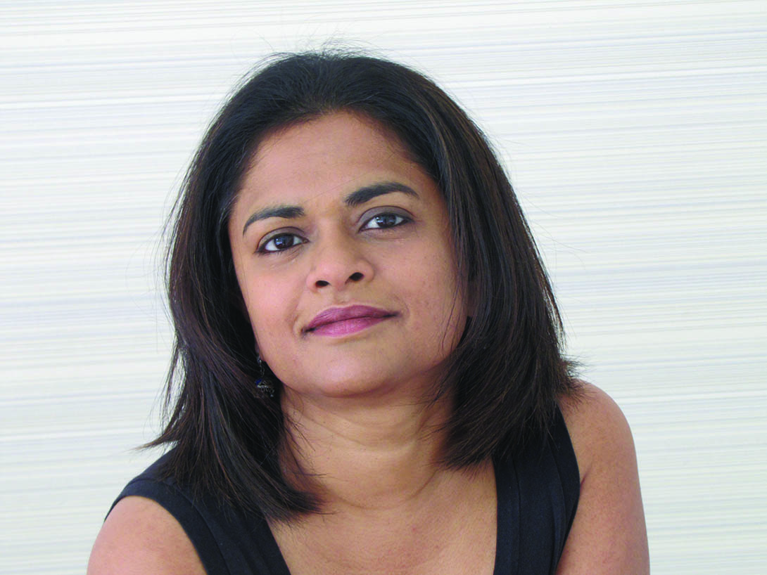 Amulya Malladi: How I Write