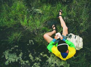 Eastern Oregon's Wilderness Writing MFA