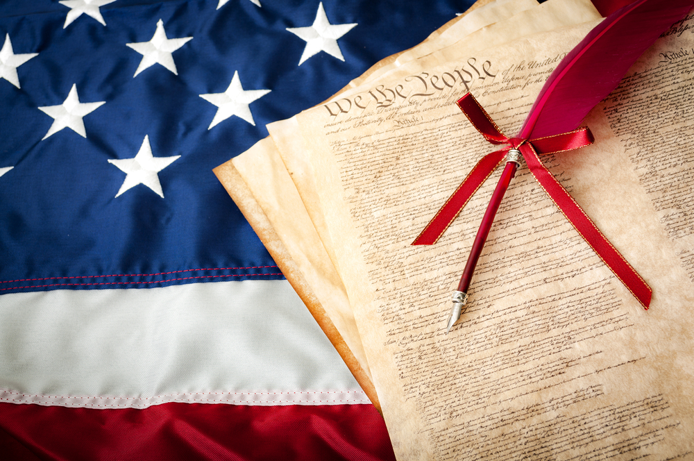 A perfect Independence Day writing prompt