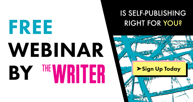 Free Webinar: Is Self-Publishing Right for You?
