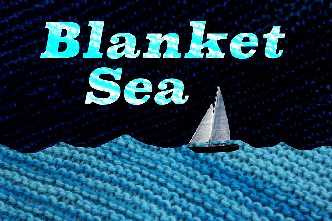 Literary Spotlight: Blanket Sea
