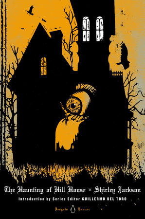 5 Classically Chilling Books to Read in October - The Haunting of Hill House by Shirley Jackson