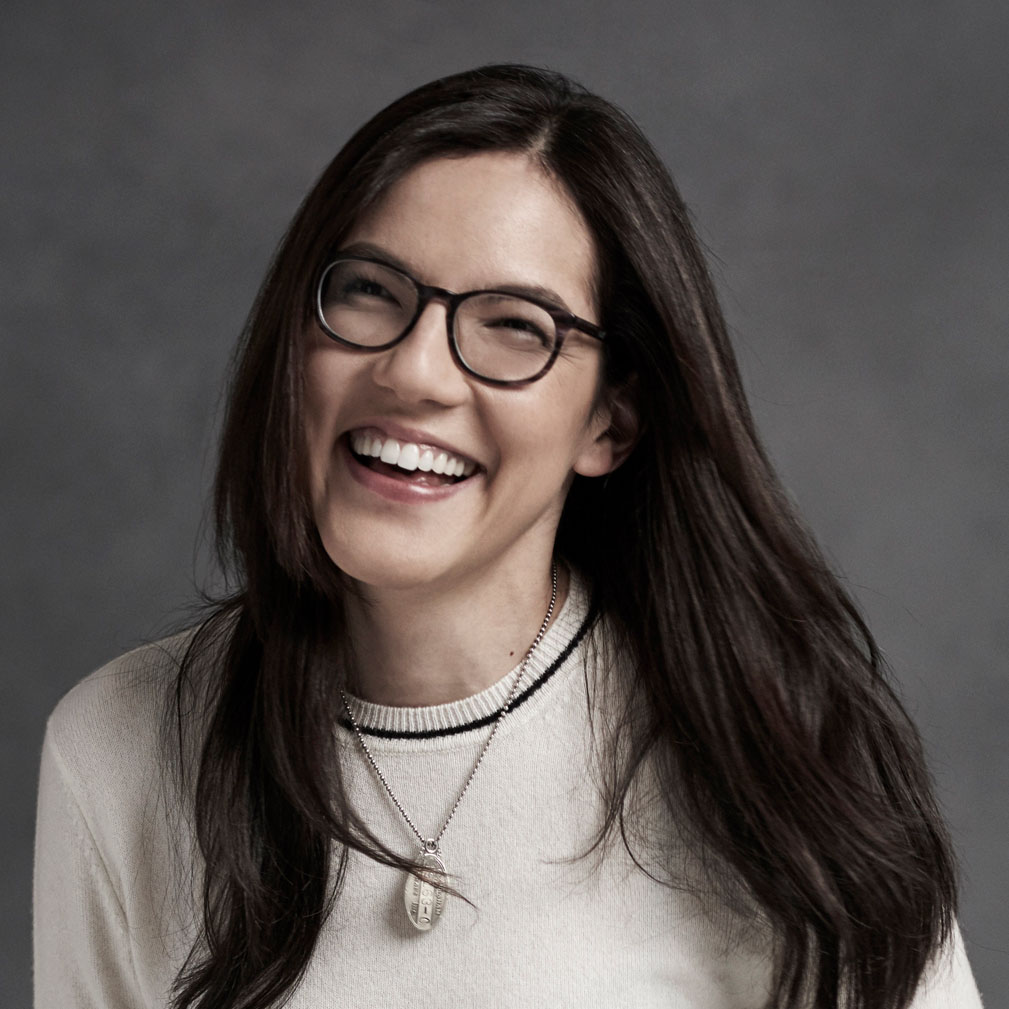 Sloane Crosley: How I Write
