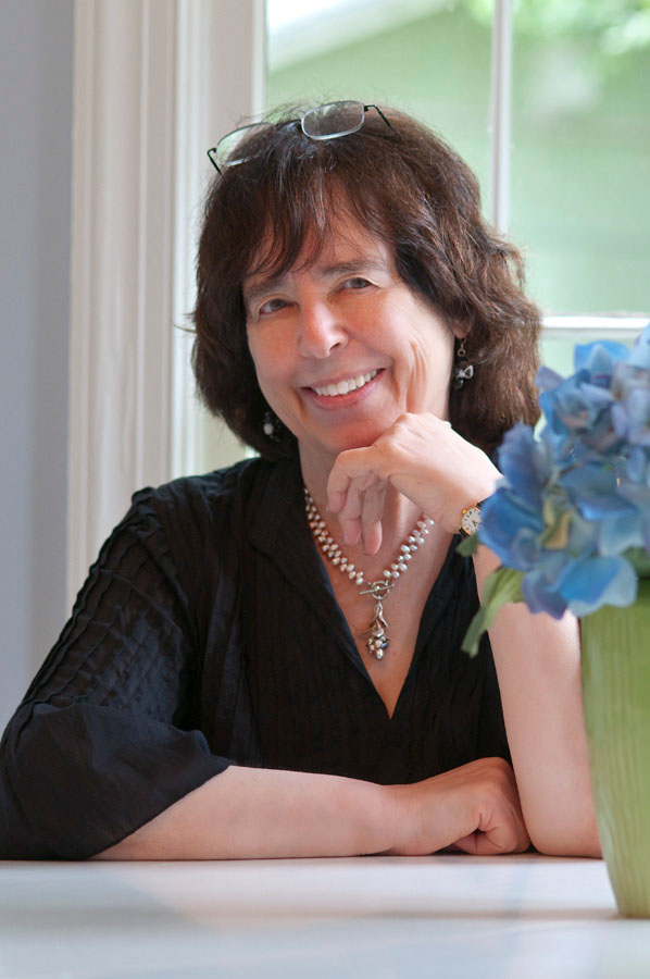 A lifetime of stories: an interview with author Jane Yolen