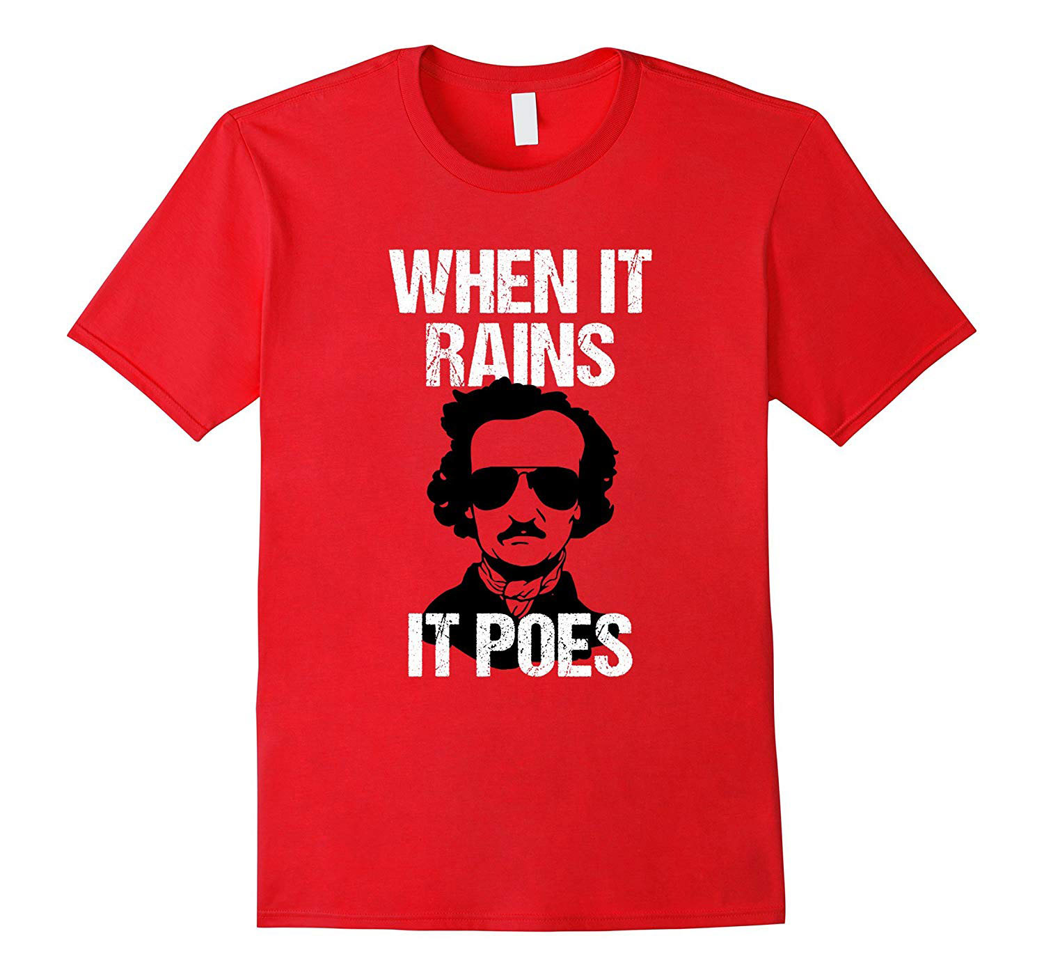 The best gifts for Edgar Allan Poe fans
