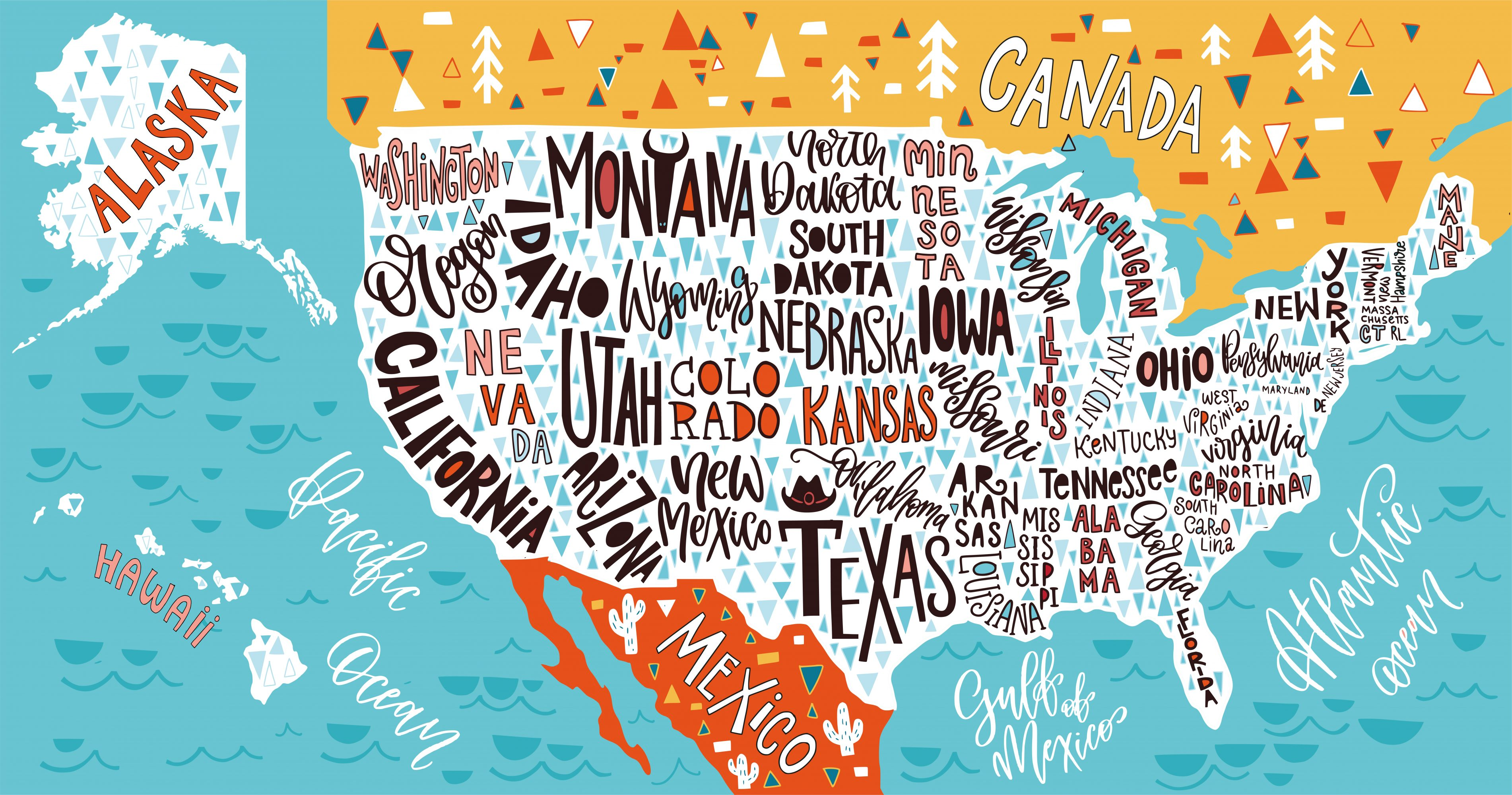 What's the best writing conference in your state?