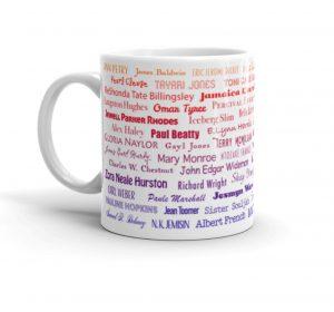 Authors' mug