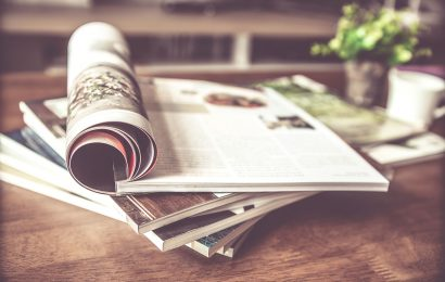 How to market your book with magazine articles