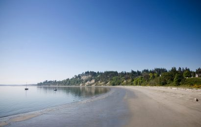 Conference Insider: Port Townsend Writers' Conference