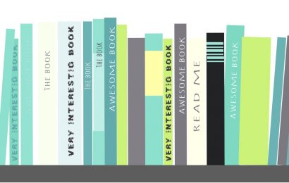 How to make your book cover design stand out on the shelf
