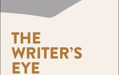 Craft Book Spotlight: The Writer's Eye