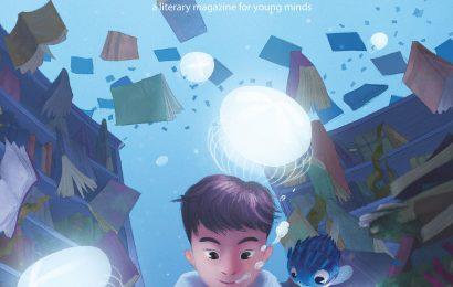 Literary Spotlight: Zizzle Magazine