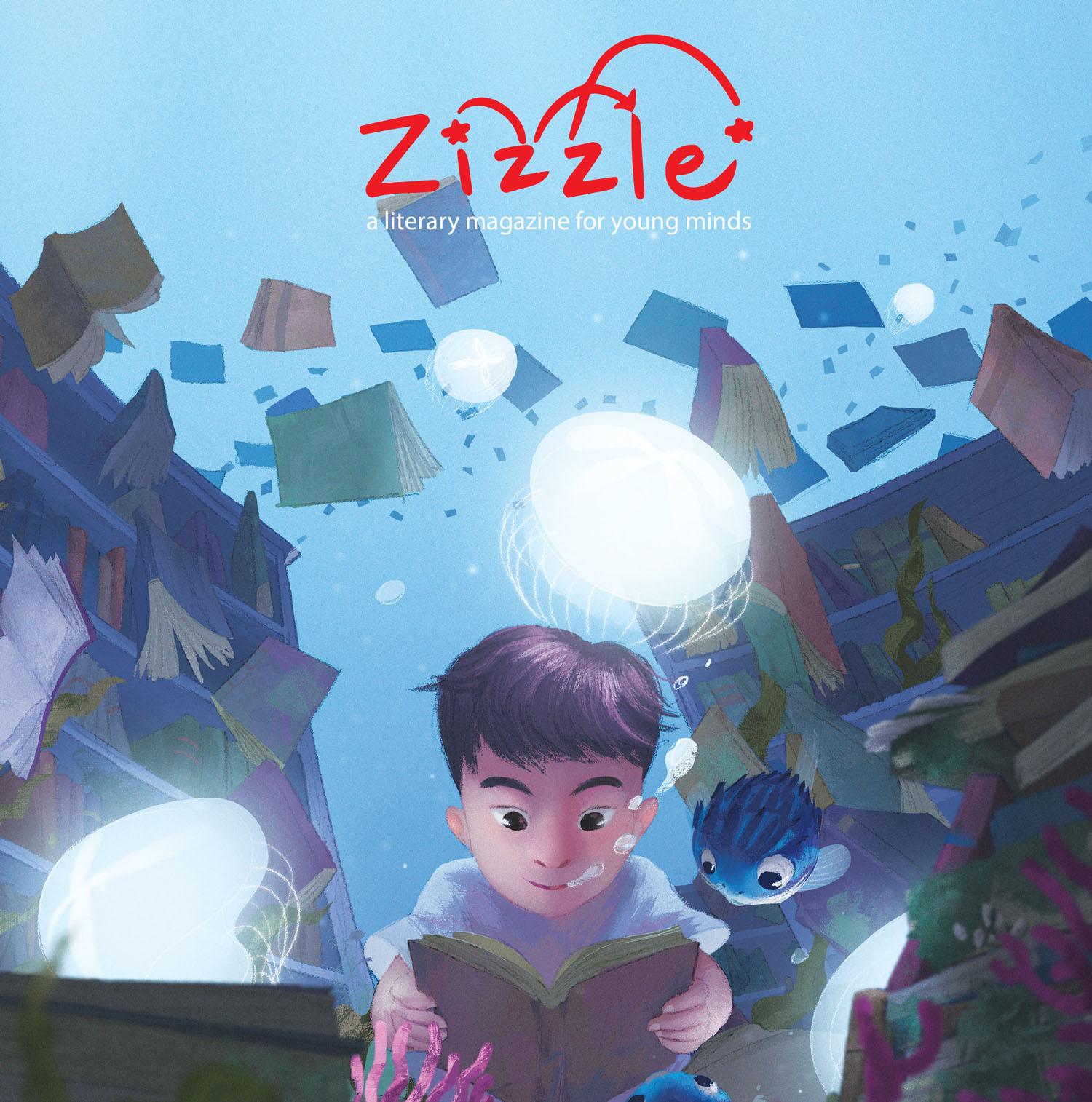 Zizzle Magazine