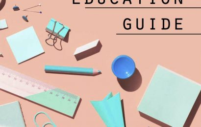 Free Download: 2020 Education Guide