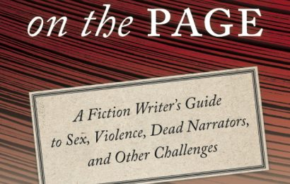 Craft Book Spotlight: Danger on the Page