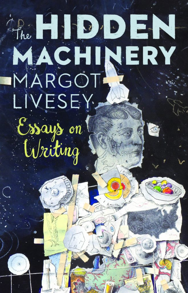 Hidden Machinery by Margot Livesey