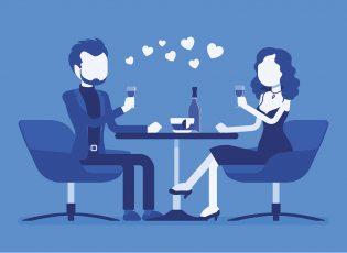 Freelance writing is like dating