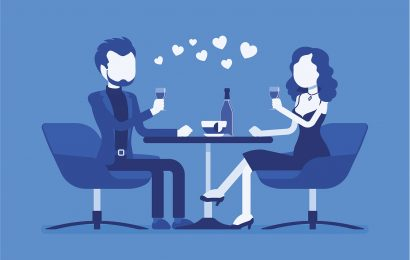 Freelance writing is like dating