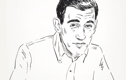 New work from J.D. Salinger? It's true, family confirms.
