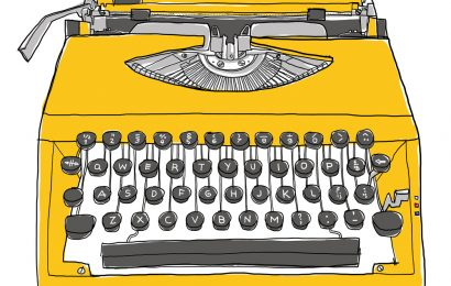 5 old-school tips for writing short-short fiction