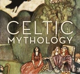 Craft Book Spotlight: Celtic Mythology