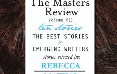 Literary Spotlight: The Masters Review
