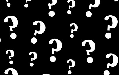 Ask The Writer: Is it alright to use multiple question marks?