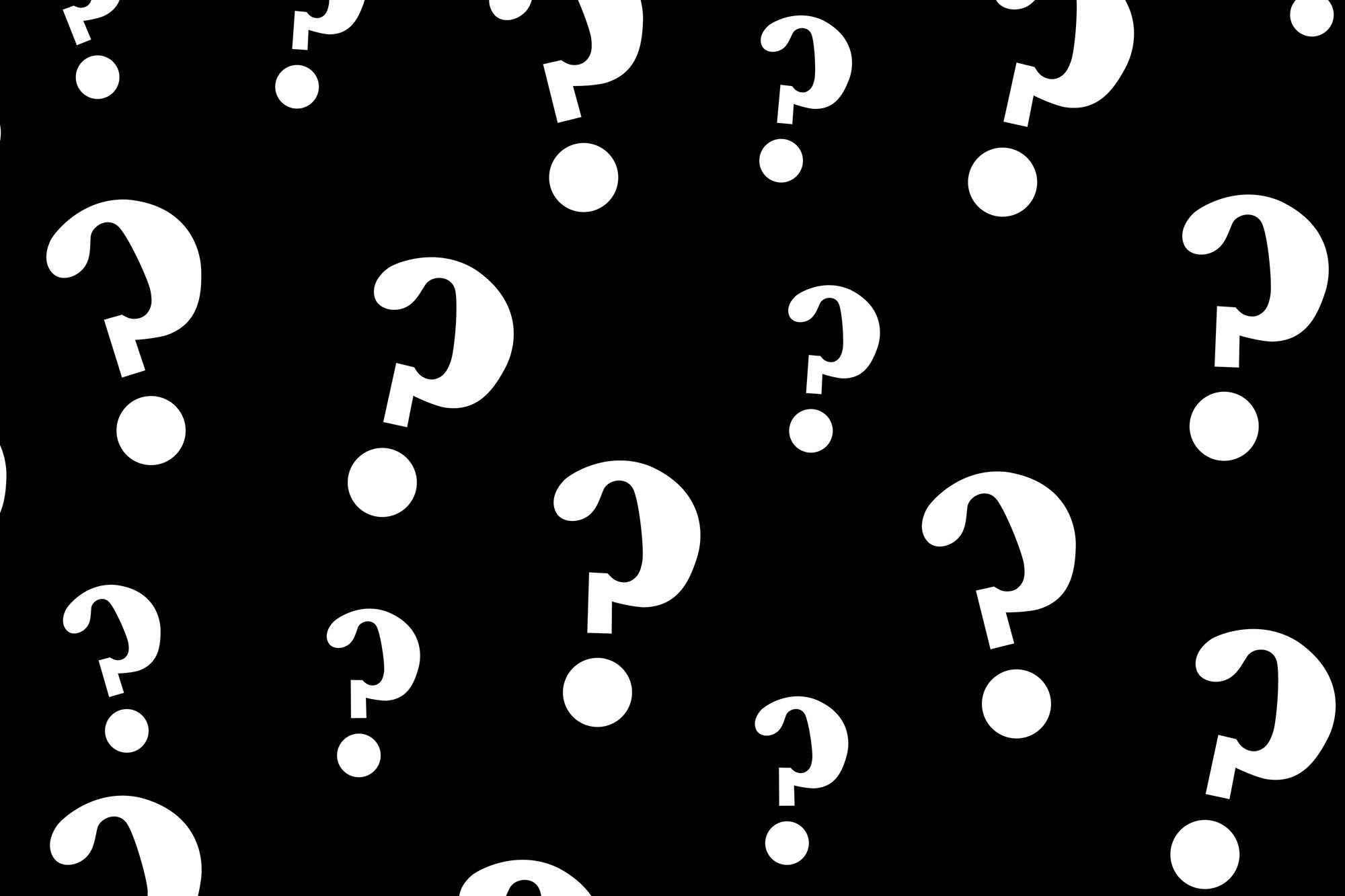 Image result for question mark""