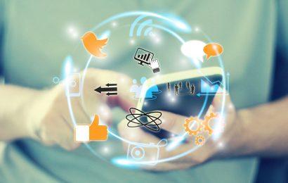 Making social media matter