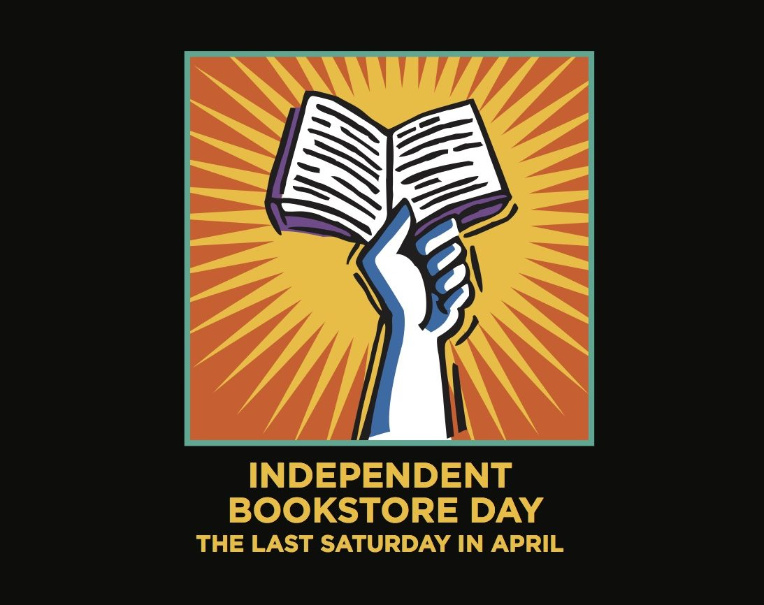 Independent Bookstore Day 2019