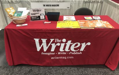 We're back from #AWP19!