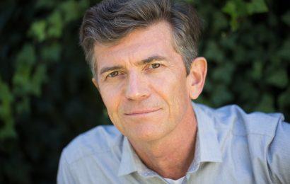 Stephen McCauley: How I Write