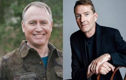 Lee Child and Paul Doiron on strong, interesting, complex female characters