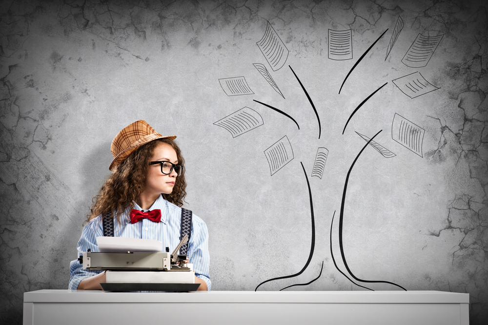How to encourage young writers on National Encourage a Young Writer Day