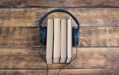 Audiobooks versus printed books: Is one version really better than the other?