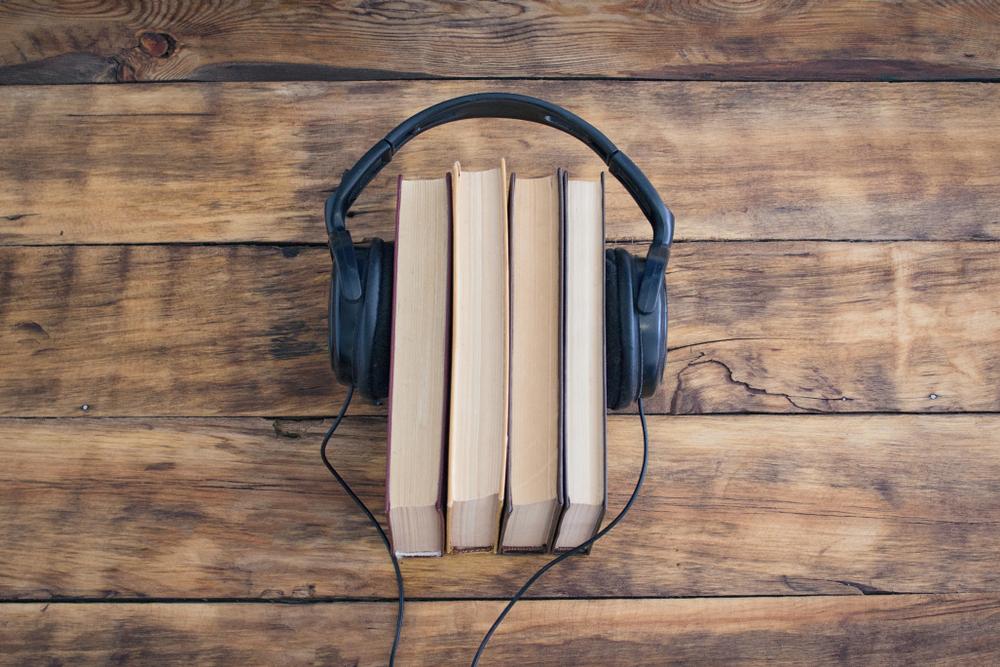 Print books versus audiobooks