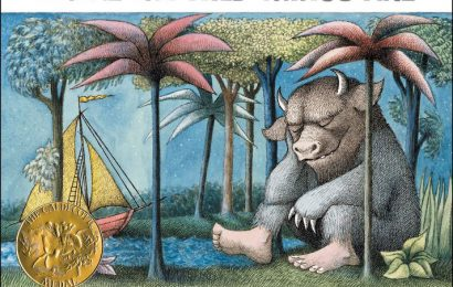 Maurice Sendak's memory magic