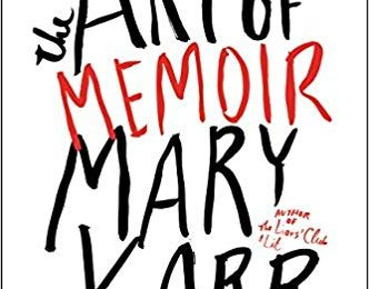 Recommended reading for memoir writers