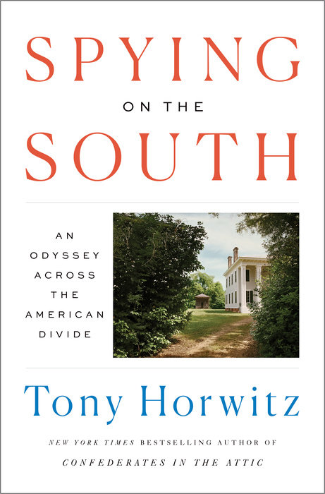 Spying on the South author Tony Horwitz dies at 60