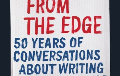 Craft Book Spotlight: Interviews from the Edge