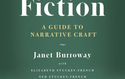 Craft Book Spotlight – Writing Fiction: A Guide to Narrative Craft